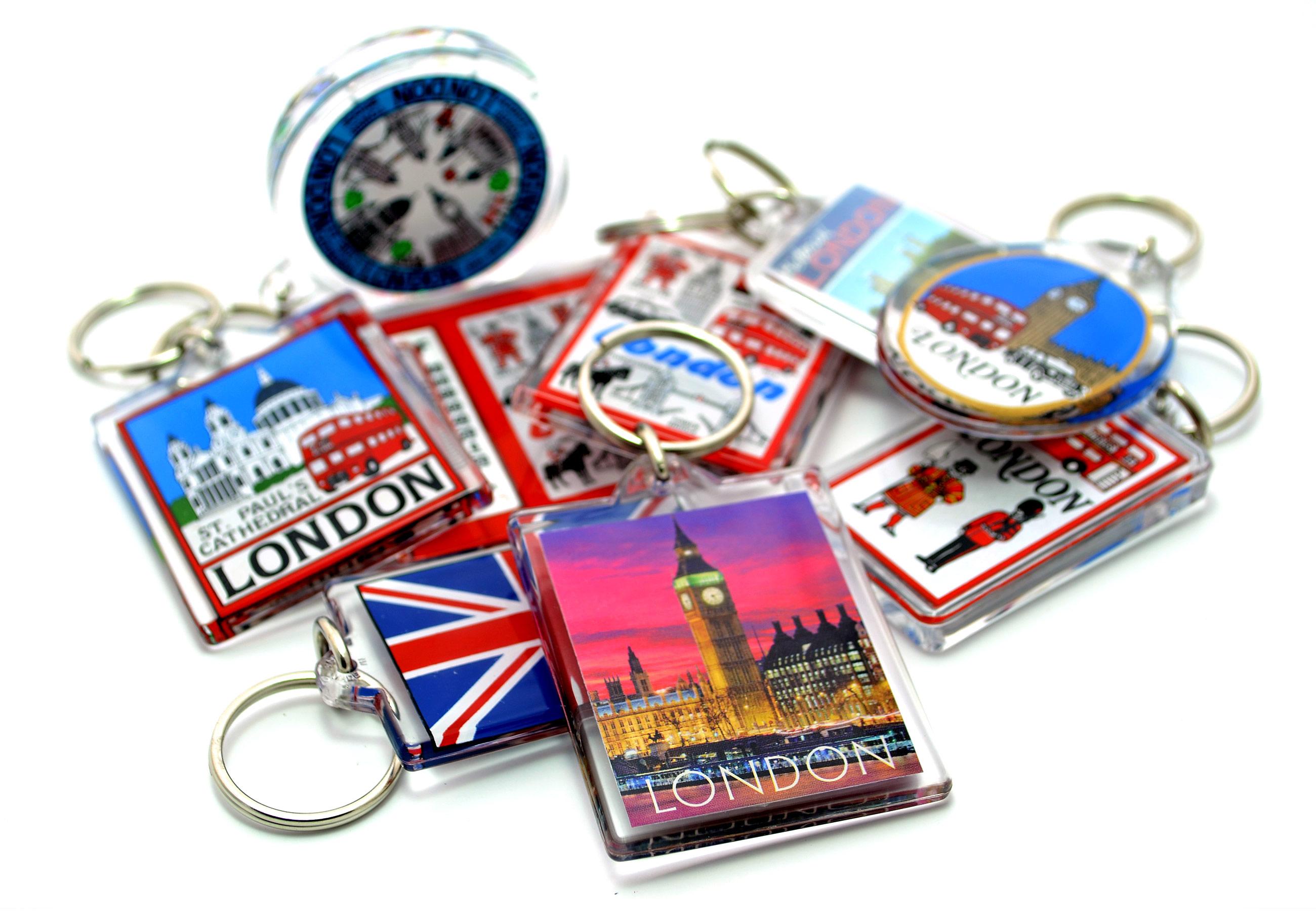 London Souvenirs & Gifts